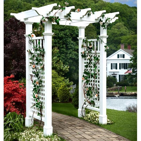 White Arbor Fencing Unlimited